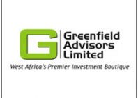 Greenfield Advisors Ltd